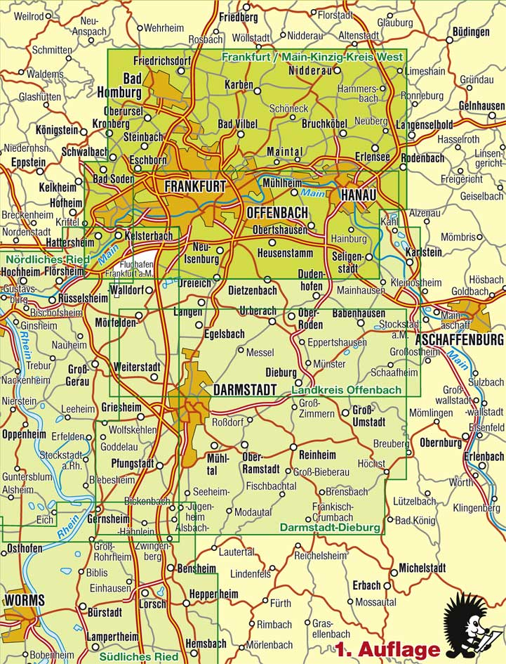 Kreis Frankfurt